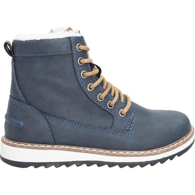 Dziecięce buty 4F zimowe