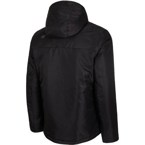 Męska kurtka 4F czarna