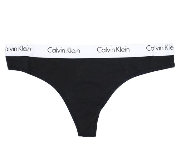 Damski komplet Calvin Klein underwear  biustonosz + majtki F3785- F3787
