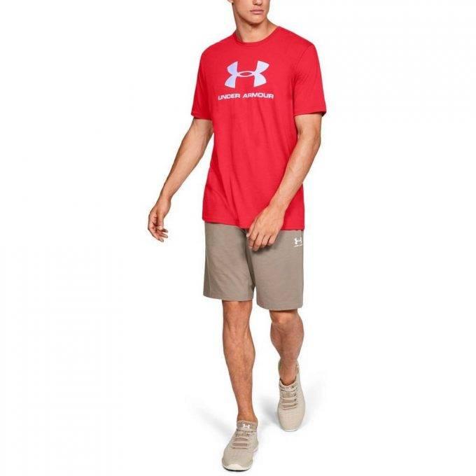 Męski T-Shirt Under Armour 1329590  600