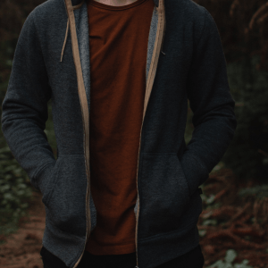 Bluzy i swetry męskie