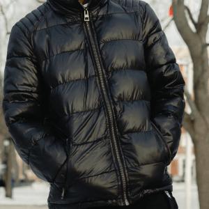 Kurtki i płaszcze męskie