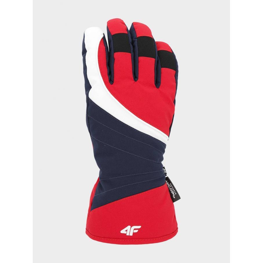 Damskie rękawice narciarskie 4F