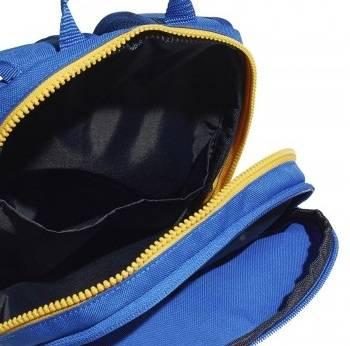 Plecak Adidas niebieski