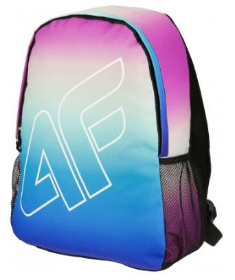 Plecak dziewczęcy 4F HJL20-JPCD001