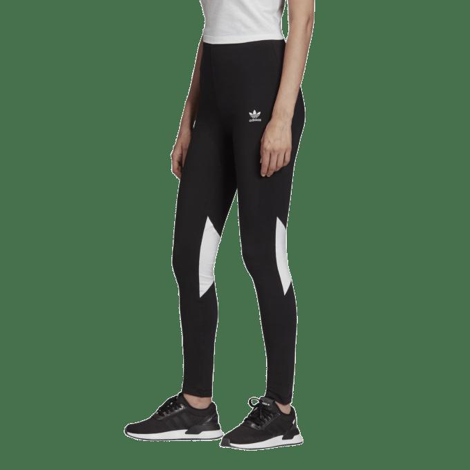 Damskie Legginsy Adidas czarne