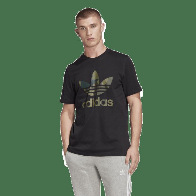 Męska koszulka Adidas FM3338