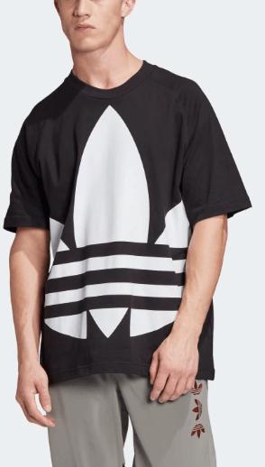 Męska koszulka Adidas FM9904