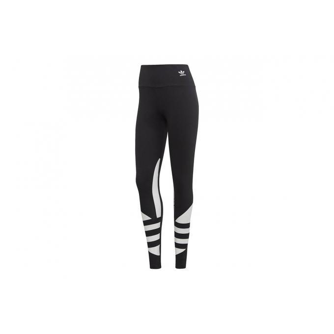 Legginsy Adidas czarne
