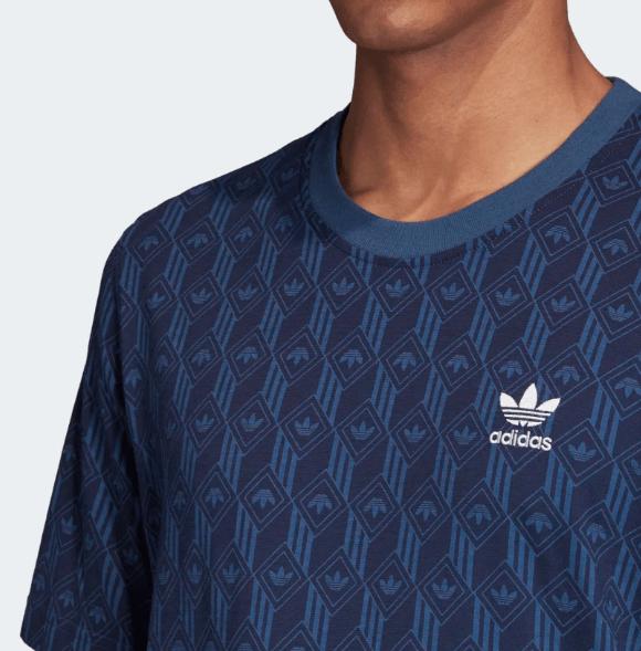 Męska koszulka Adidas FM3422