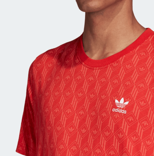 Męska koszulka Adidas FM3426