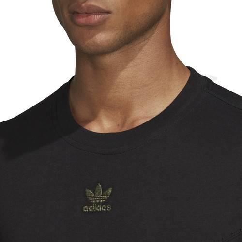 Męska koszulka Adidas moro