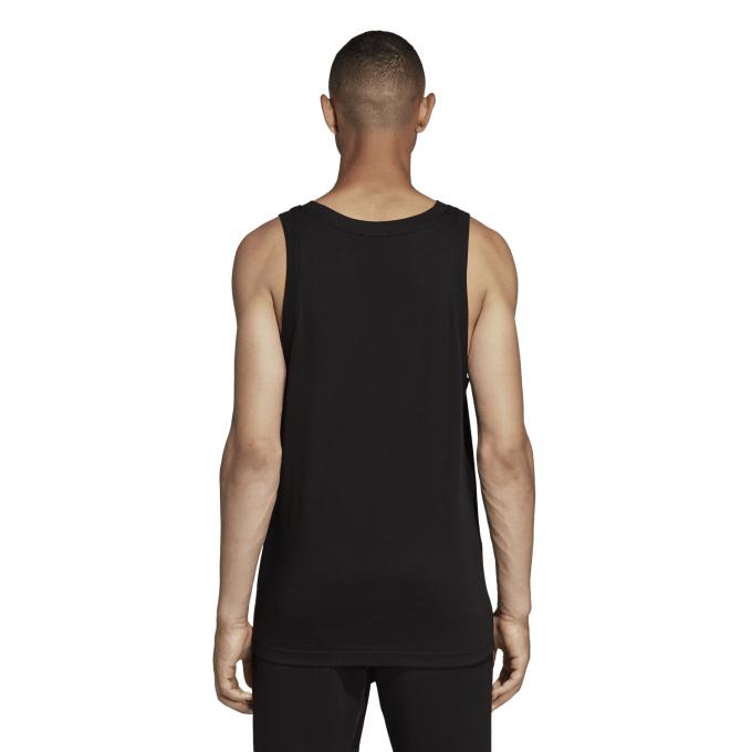 Męska koszulka Adidas DV1509 czarna