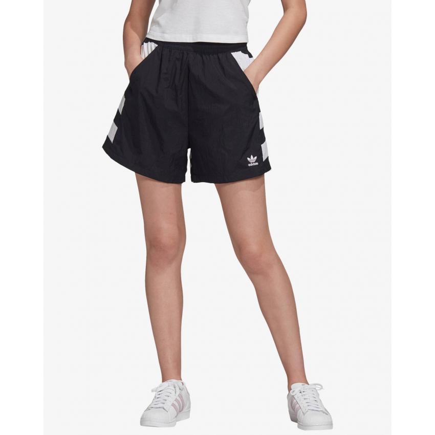 Damskie szorty Adidas czarne