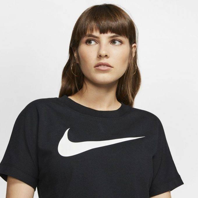 Damski Top Nike CJ3764-010