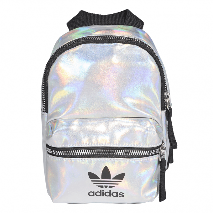 Plecak Mini Adidas Metallic Backpack FL9633