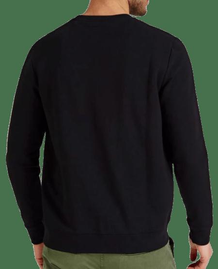 Męska Bluza GUESS czarna