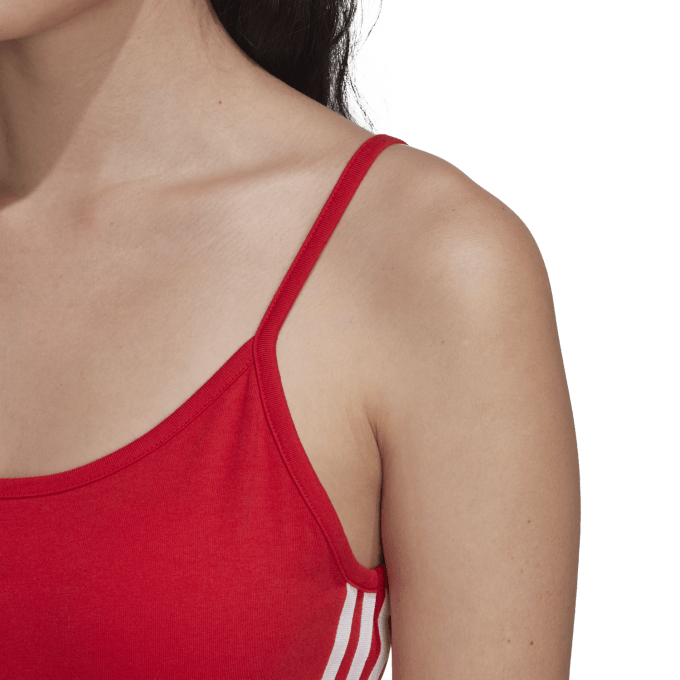 Sukienka Adidas Spaghettis Strap FM3280