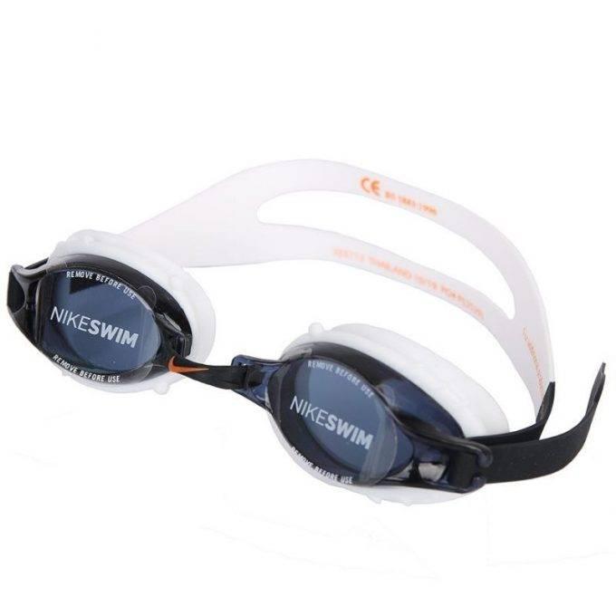 Okulary pływackie Nike NESSA 188-014