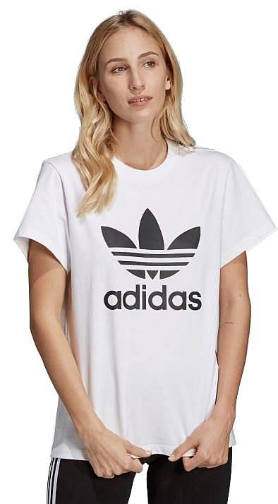 Damska Koszulka Adidas DX2322
