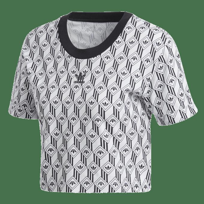 Damski Top Adidas FM1065