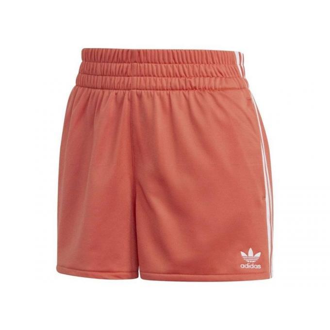 Damskie szorty Adidas koralowe