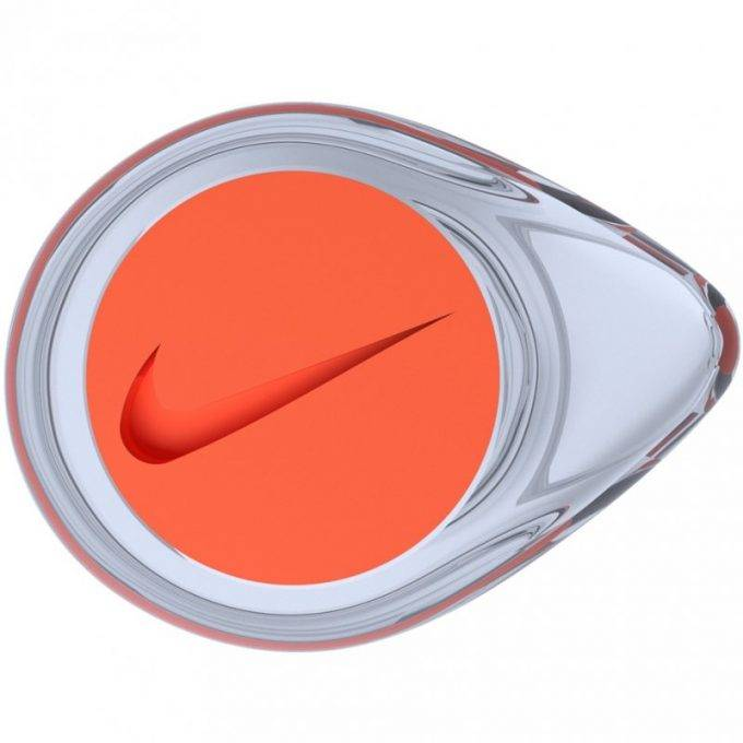 Zatyczki na nos Nike NESS9176-618