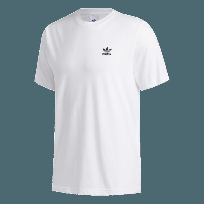 Męska koszulka Adidas biała