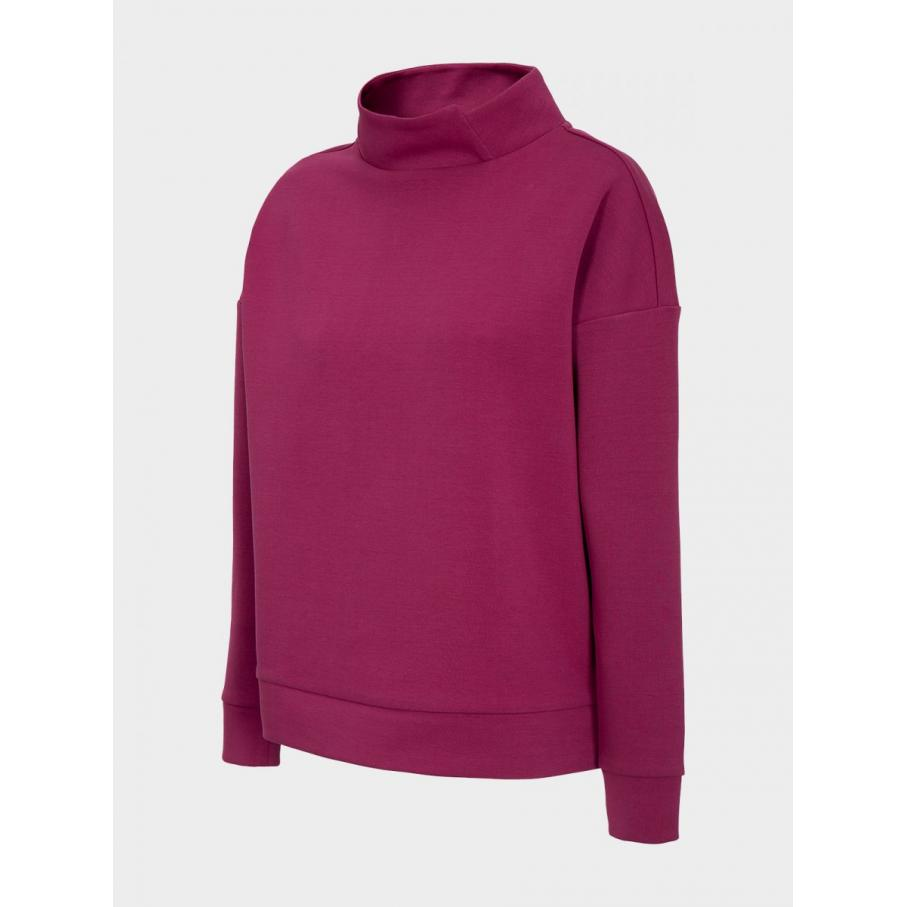 Damska bluza Outhorn burgund