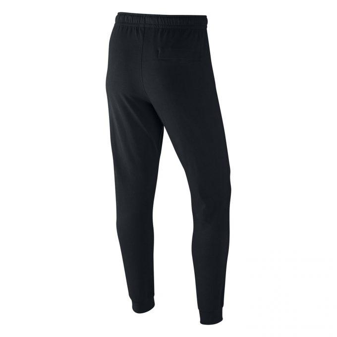 Spodnie męskie NIKE MENS HOME 804461-010 TWA czarne
