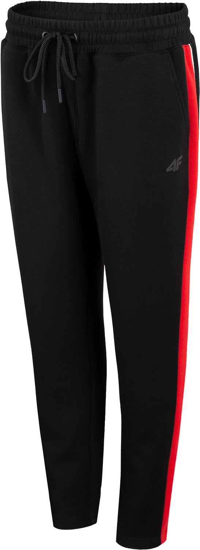 Damskie spodnie dresowe 4F H4Z20-SPDD012