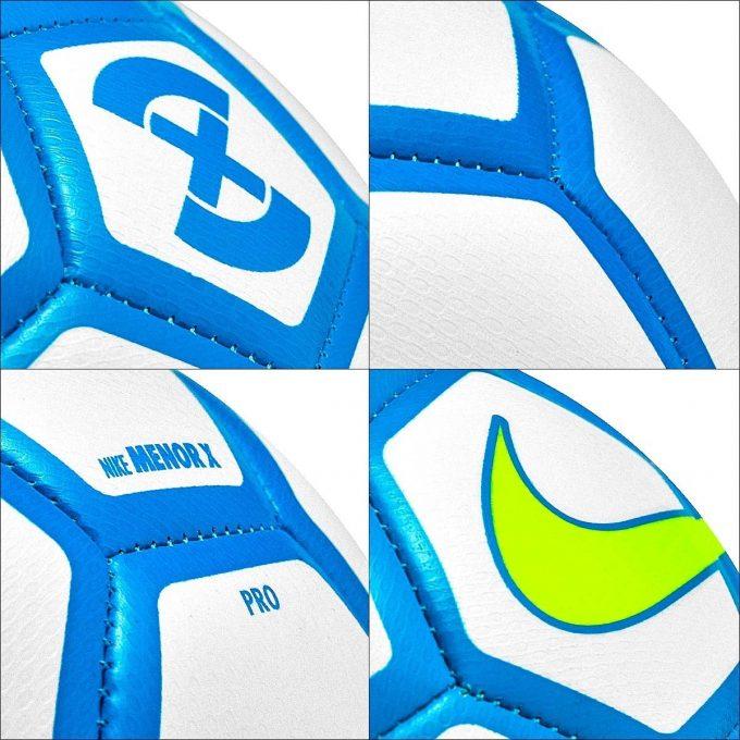 Piłka Nike FUTSAL MENOR X SC3039-103 R4