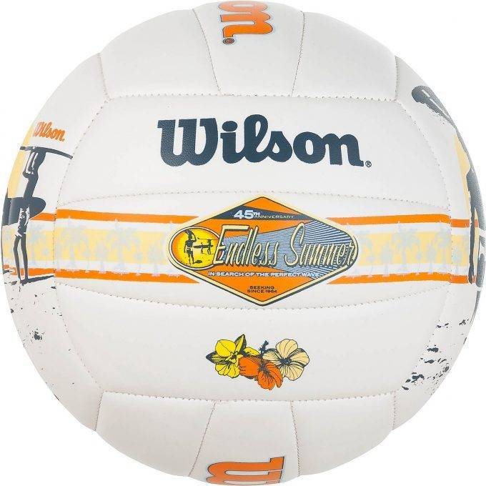 Piłka do siatkówki Wilson Endless Summer WTH05220X