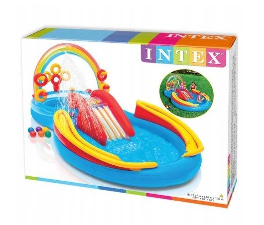 Brodzik dziecięcy dmuchany Intex 57453NP