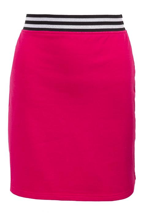 Spódnica damska OUTHORN HOL19-SPUD601 54S różowa