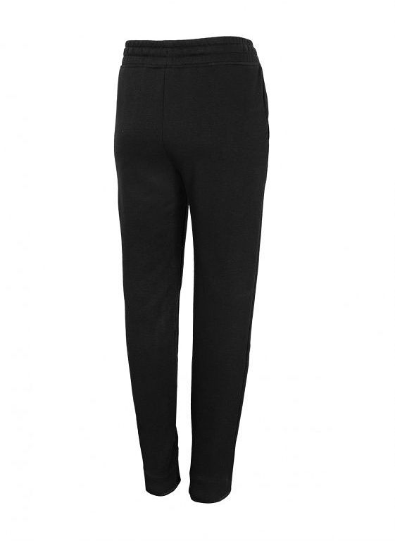 Damskie spodnie dresowe OUTHORN HOZ19-SPDD601 20S czarne