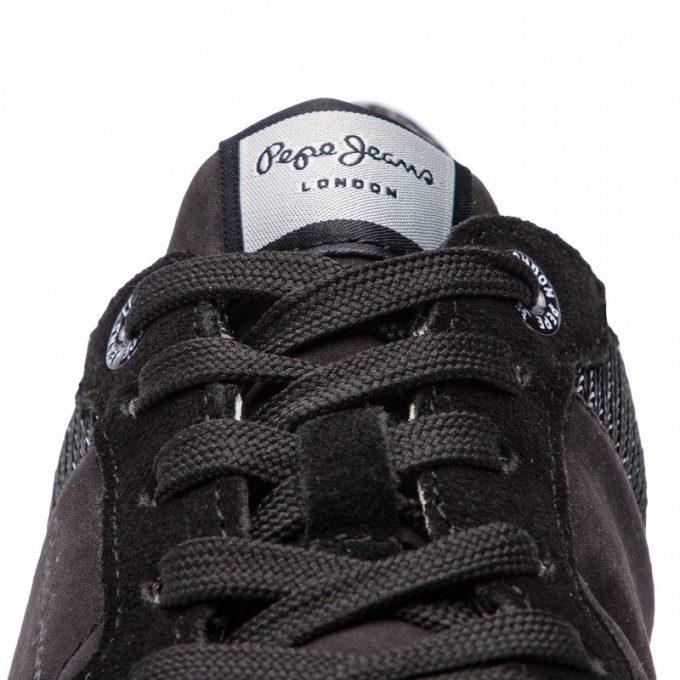 Damskie sneakersy Pepe Jeans Verona W New PLS30732