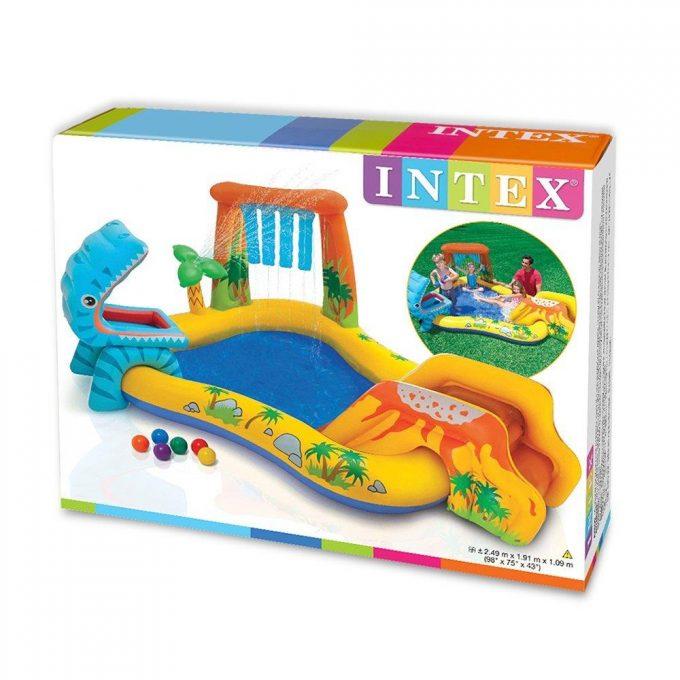 Dziecięcy basen dmuchany Intex #57444NP