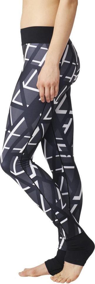 Damskie Legginsy adidas multikolor