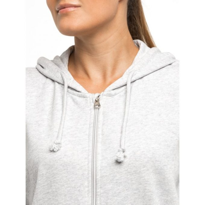 Damska bluza GUESS O94Q08fl025-H905 szara regular fit