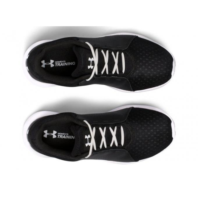 Buty UNDER ARMOUR czarne