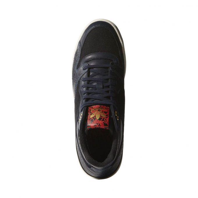 Chłopięce Buty adidas granatowe