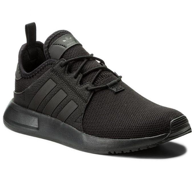 Buty Adidas X_PLR J BY9879 czarne