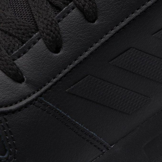 Buty dziecięce Adidas TENSAUR K EF1086 czarne