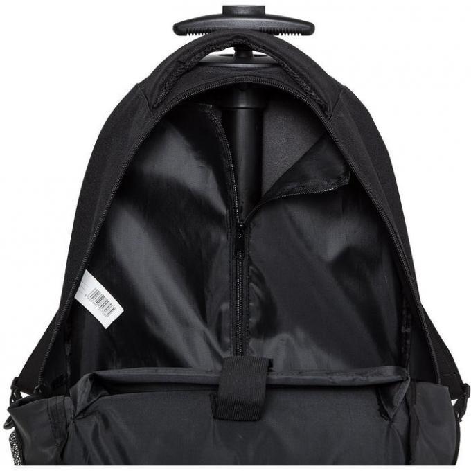 Plecak 4F czarno-szary