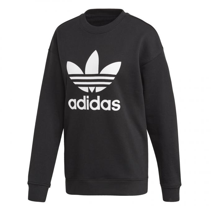 Damska bluza Adidas czarna