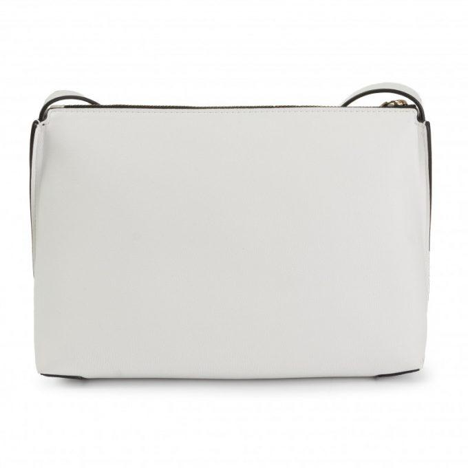 Damska torebka Calvin Klein biała