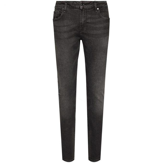 Spodnie męskie GUESS szare