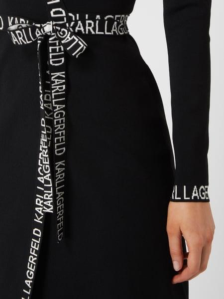 Suknia Karl Lagerfeld